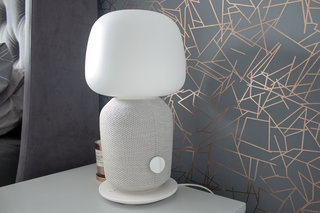 Sonos Ikea Symfonisk Table Lamp Speaker Product Images image 3