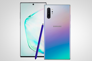 Latest Galaxy Note 10+ leak gives us a closer look at the phone and its specs