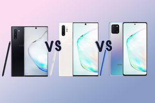 Samsung Galaxy Note 10 vs Note 10+ vs Note 10 Lite: What's the difference?