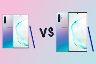 Samsung Galaxy Note 10 vs Note 10+: What's the difference?