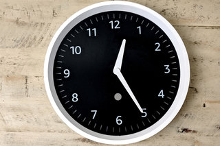 Echo Wall Clock image 1