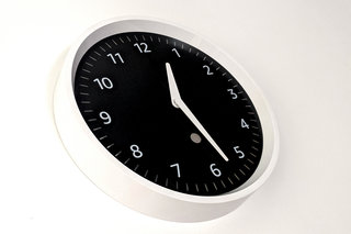 Echo Wall Clock image 2