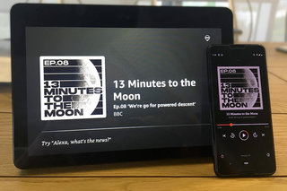 Now BBC Sounds lets you pause on one device and resume on Alexa