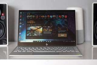 HP Envy 13 review image 2