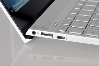 HP Envy 13 review image 8