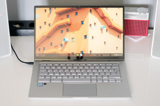 Asus Chromebook Flip C434 review image 3