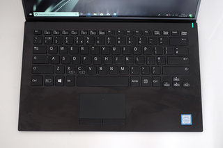 Vaio SX14 review image 5