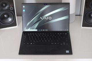 Vaio SX14 review image 6