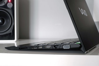 Vaio SX14 review image 7