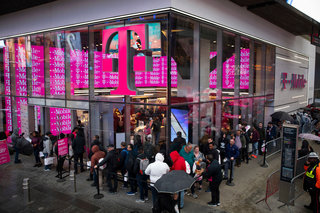 T-Mobile and Sprint's US merger finally gets thumbs up from DoJ