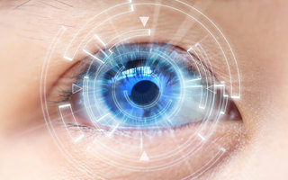 Researchers working on contact lenses that will automatically switch focus and zoom when you blink