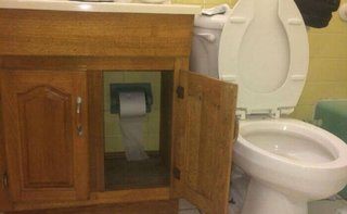 Amusing And Frustrating Design Fails From Around The World image 27