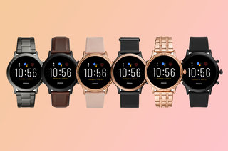 Fossil Gen 5 smartwatch brings several upgrades, including 'multiple day' battery life