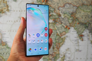 Samsung Galaxy Note 10 Plus review lead image 2