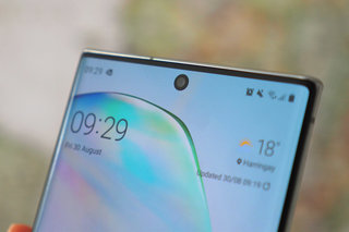 Samsung Galaxy Note 10 Plus review lead image 9