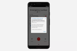 How Googles Emergency Text-to-speech Feature Works On Pixel Phones image 4