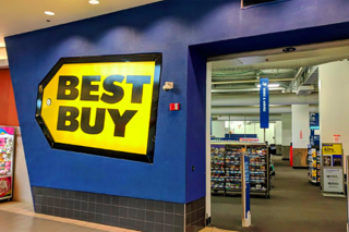 Best Buy's three-day sale includes deals on nearly every Amazon device