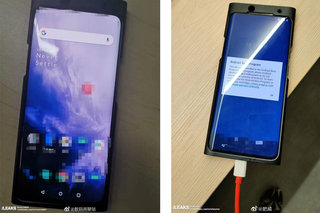 OnePlus 7T Pro real images allegedly leak online