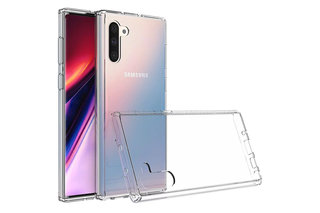 Here's one reason Samsung's Note 10 camera might not be as good as the Huawei Mate 30 Pro's