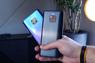 Huawei could launch smartphone with own OS this year