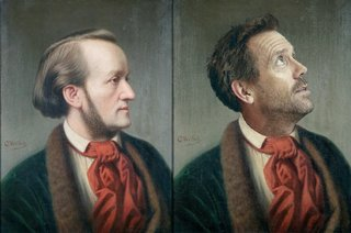 Hilarious Images Of Celebrities Photoshopped Into Renaissance Paintings image 19