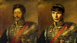 Hilarious Images Of Celebrities Photoshopped Into Renaissance Paintings image 7
