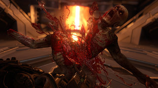 Doom Eternal initial review Most glorious goriest Doom yet image 4