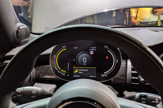 Mini infotainment explored A Mini Connected CarPlay and entertainment technology deep dive image 2