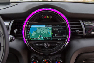 Mini Infotainment Explored A Mini Connected Carplay And Entertainment Technology Deep Dive image 4