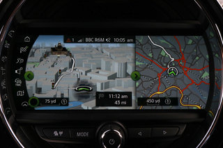 Mini Infotainment Explored A Mini Connected Carplay And Entertainment Technology Deep Dive image 6