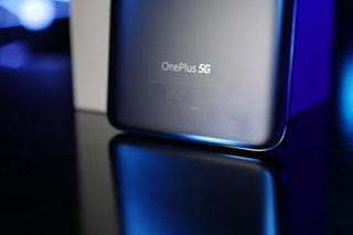 Is OnePlus making a second 5G phone, possibly the OnePlus 7T Pro?