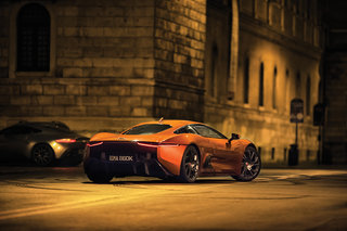 Best Bond Cars The Best Cars From The Films image 11