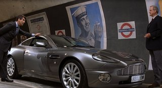 Best Bond Cars The Best Cars From The Films image 12