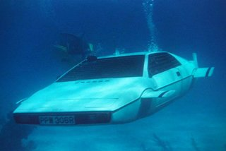 Best Bond Cars The Best Cars From The Films image 2
