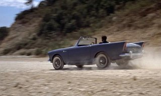 Best Bond Cars The Best Cars From The Films image 3