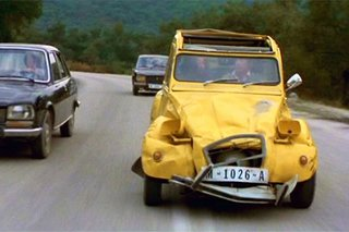 Best Bond Cars The Best Cars From The Films image 5