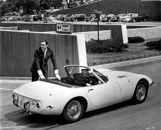 Best Bond Cars The Best Cars From The Films image 7