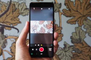 Moto One Action has a dedicated video camera like no other