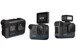 GoPro Hero 8 leak shows company could be going more pro image 2