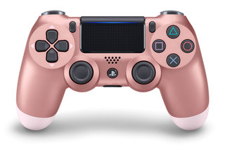 DualShock 4 colors Rose Gold Electric Purple Camo Red Titanium Blue image 3