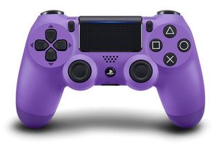 DualShock 4 colors Rose Gold Electric Purple Camo Red Titanium Blue image 5
