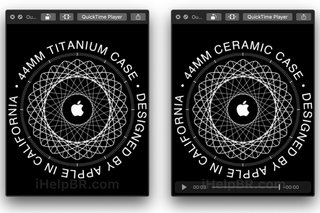 Apple Watch Series 5 could come in titanium and ceramic models image 2