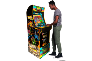 Arcade1up Games Cabinets Head To The Uk image 2
