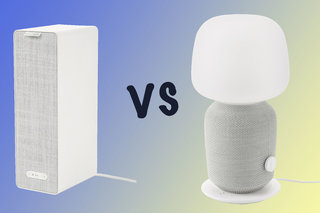 Sonos Ikea Symfonisk Book Shelf Wi-Fi Speaker vs Symfonisk Table Lamp Speaker: Which should you buy?