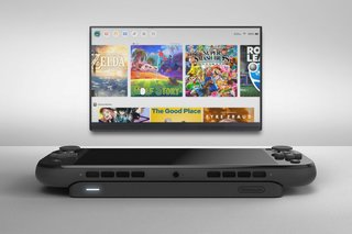 Fan concept Nintendo lets you charge and dock on the go image 3