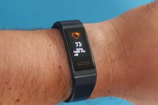 Huawei Band 3 Pro review Fully featured fitness tracker on a budget image 4
