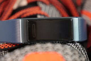 Huawei Band 3 Pro review Fully featured fitness tracker on a budget image 8
