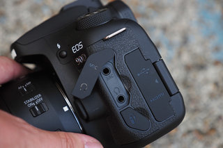 Canon EOS 90D review image 10