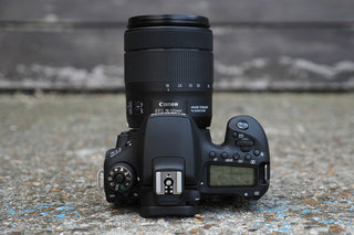 Canon EOS 90D review image 2