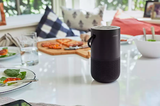 Bose's new Portable Home Speaker offers Google Assistant, Alexa, and more